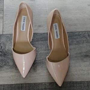 Steve Madden Pointed Heels Shoes